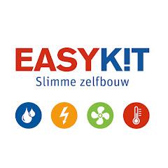Easykit Slimme zelfbouw