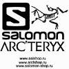 Salomon Arc'teryx