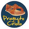Proyecto Criollo