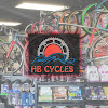 HB Cycles