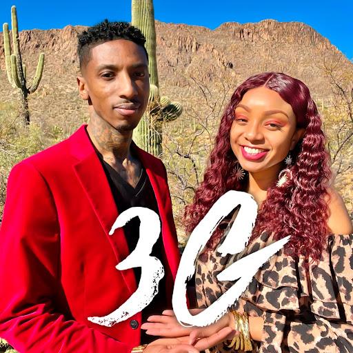 3G Giving God Glory