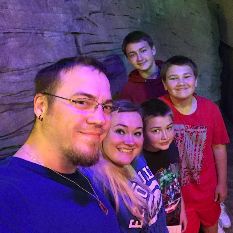 FamilyOFive Photo