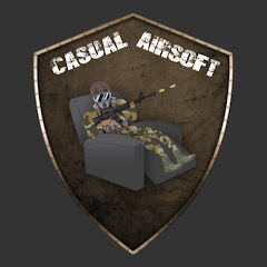 Casual Airsoft