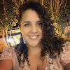 <b>Milena Ribeiro</b> - photo