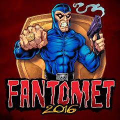 Fantomet 2016