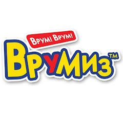 Рейтинг youtube(ютюб) канала Врумиз / Vroomiz - официальный канал