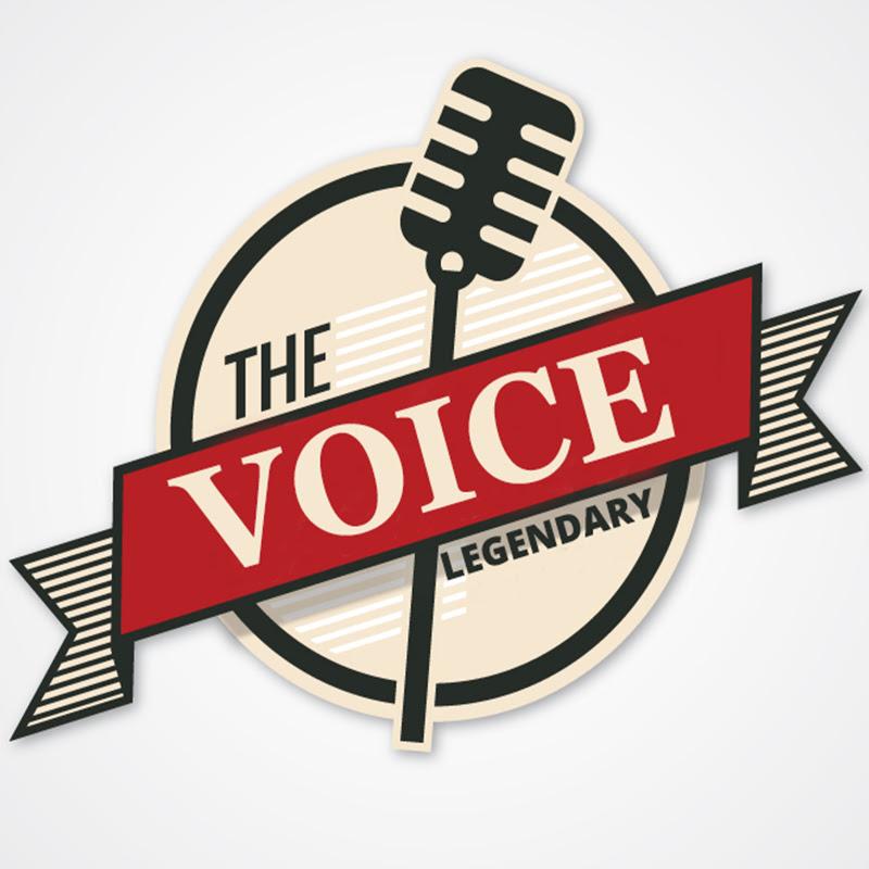 The Voice Legendary
