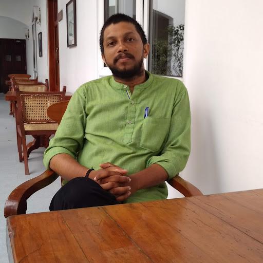 Arun Gayathri