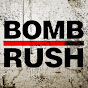 Bombrush Records