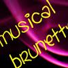 musicalbrunette