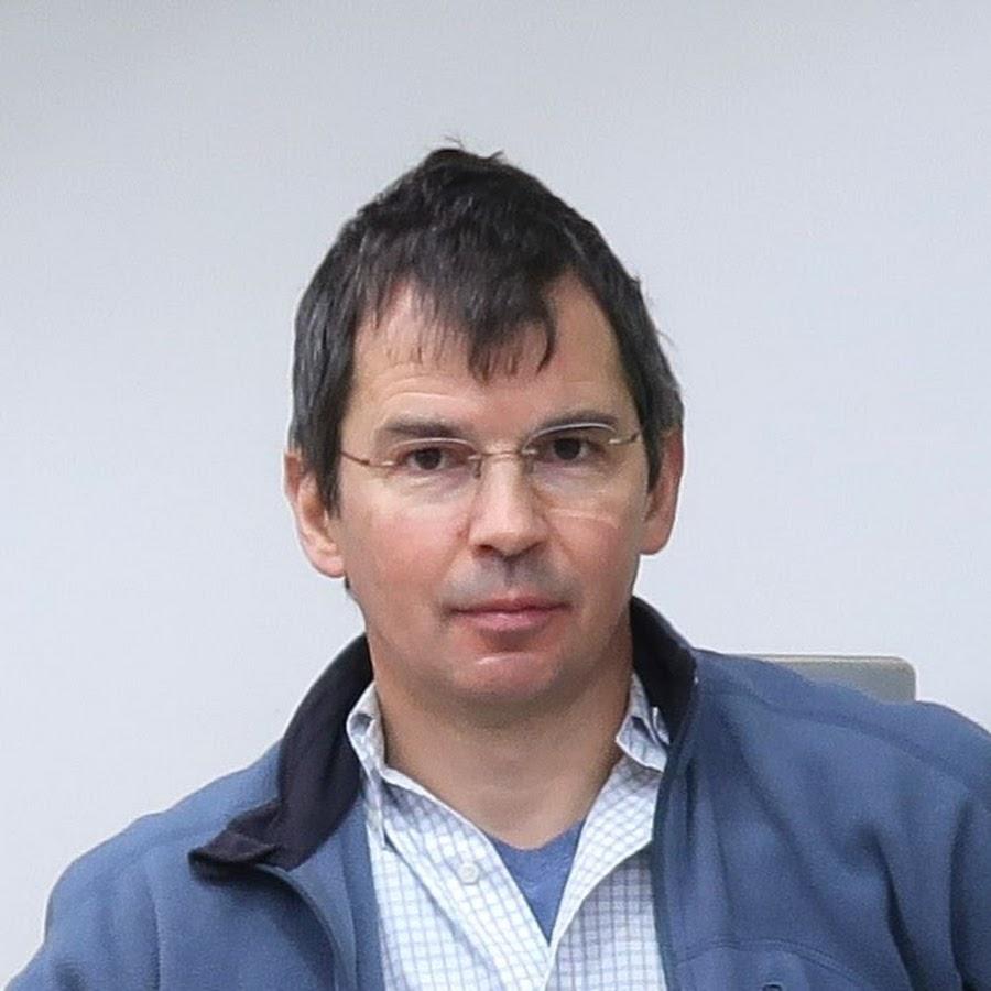 Matthias Wandel - YouTube