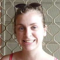 Sarah Edgecumbe