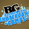 Boardergang skatecamps