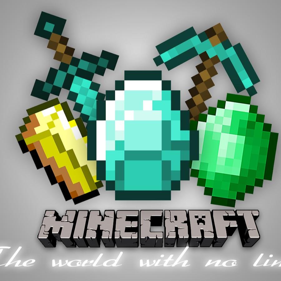 скачать заставку minecraft для какнала #10