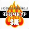 undergroundhiphopJPN