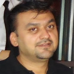 Mahmood Riaz