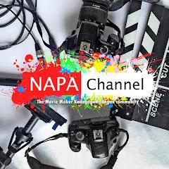 Cover Profil Napa Channel