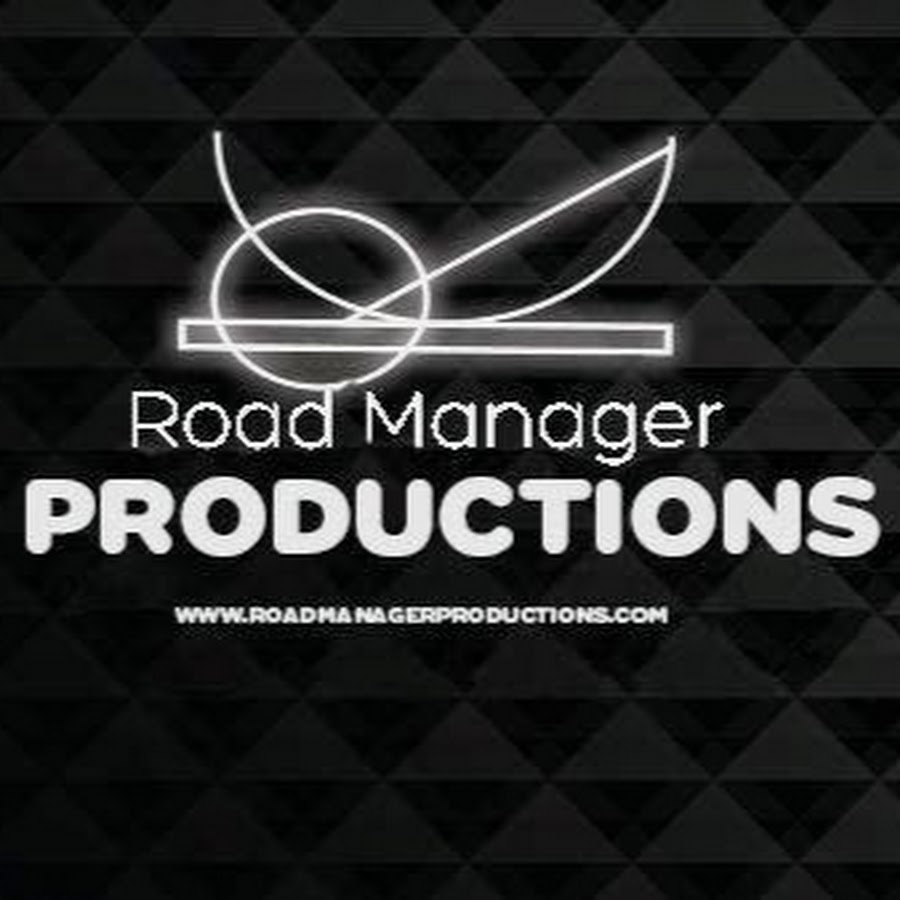 Road Manager Productions - YouTube