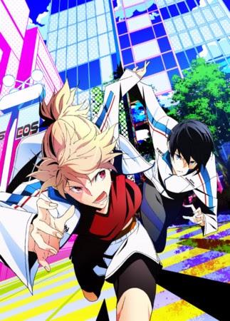 xem anime Hoàng Tử Stride- Prince of Stride Alternative