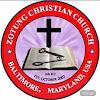 Zotung Christian Church - MD, USA