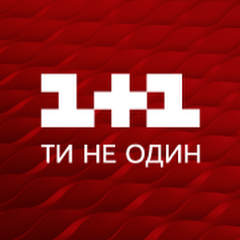 Рейтинг youtube(ютюб) канала Телеканал 1+1