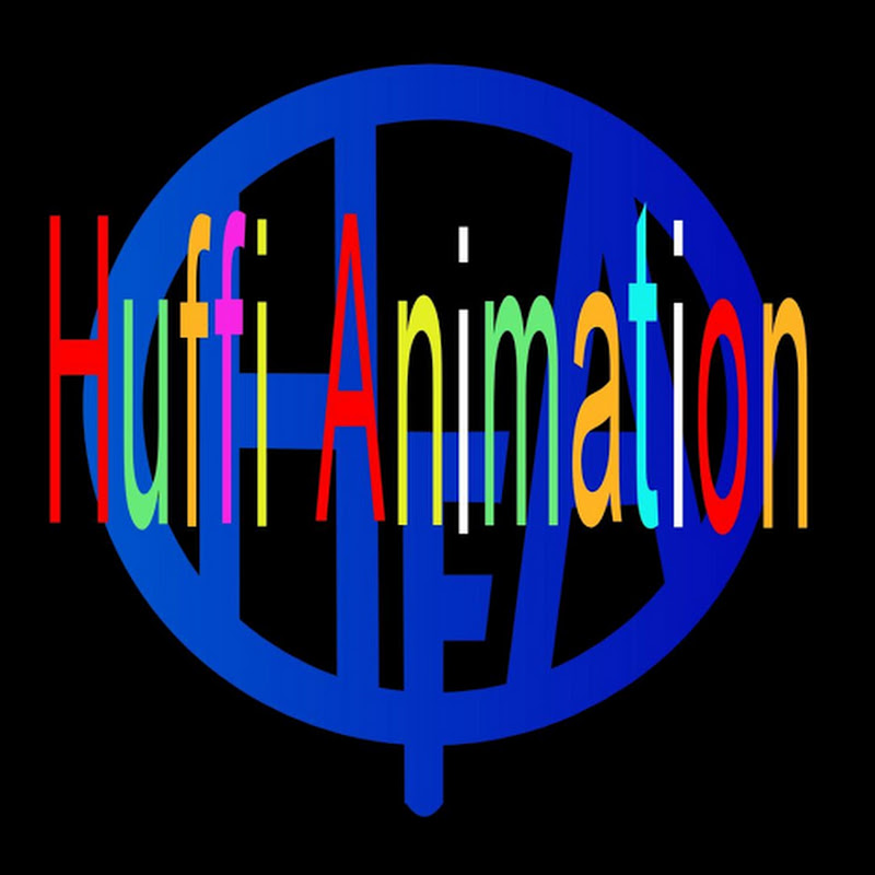 Huffy Animation