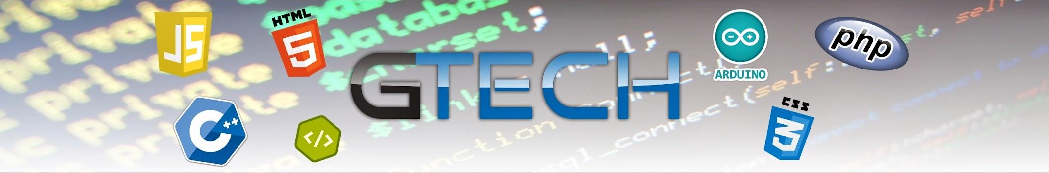 G- Tech