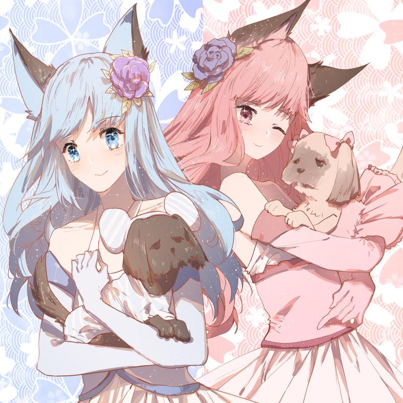 Foxy Sisters