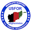 US Forces Afghanistan