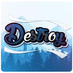 youtubeur Destroy Production