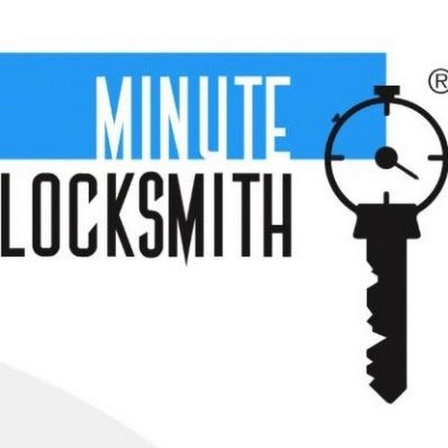 Minute Locksmith Kitchener-Waterloo - YouTube