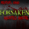 Forsaken Haunted House
