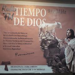 Radio El Tiempo de Dios Santiago del Estero