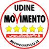 Gruppo Beppe Grillo Udine