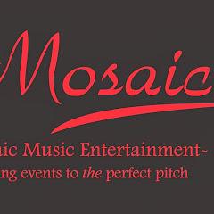 Mosaic Music Entertainment