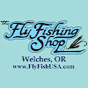 The Fly Fishing Shop Outfitters