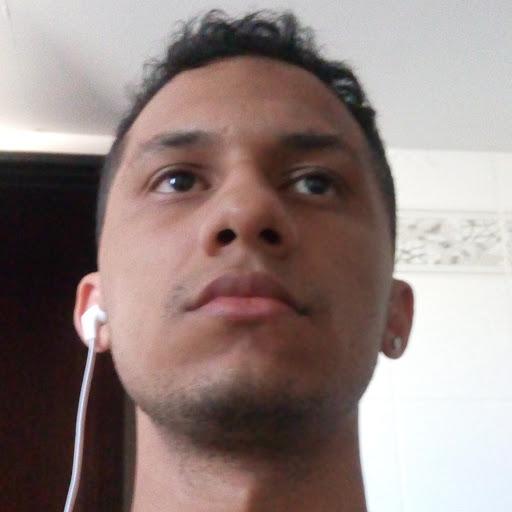 Jusceir Ramos