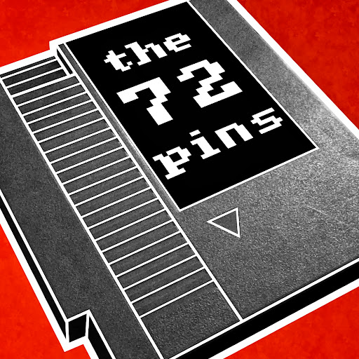The 72 Pins