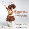 Pacific Dance New Zealand