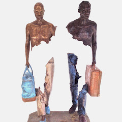 Современная скульптура  — Galerie Demedicis