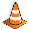 A Traffic Cone