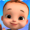 Videogyan 3D Rhymes - Nursery Rhymes For Children