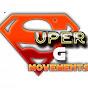 Super G Movements
