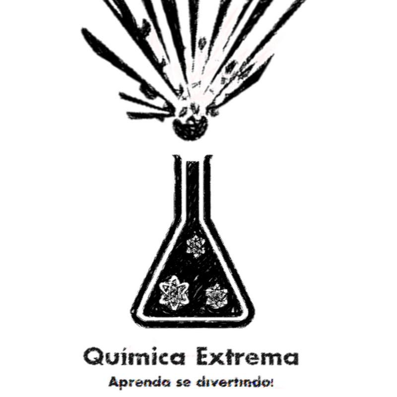 Química Extrema (quimica-extrema)