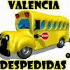 Despedidas Valencia Solteros y Solteras