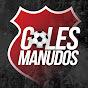 Goles Manudos