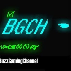 BuzzGamingChannel