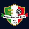 Italian Football Daily