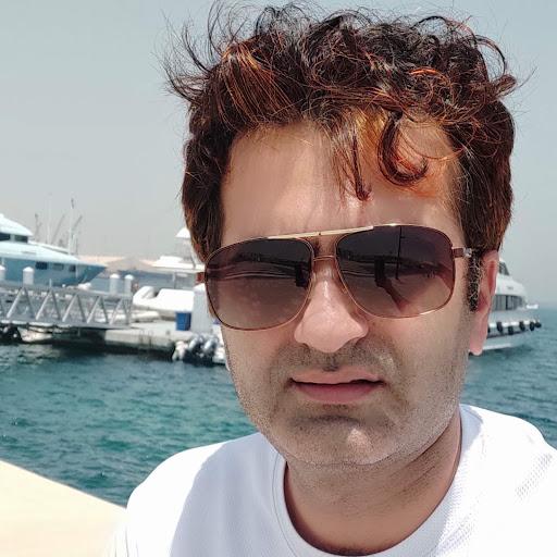 Amjad Javed