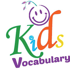 kids vocabulary